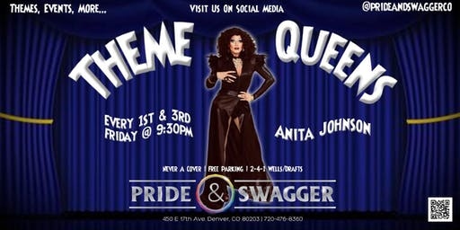 Theme Queens Drag Show
