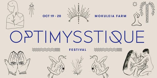 Optimysstique Festival      optimysstique.com