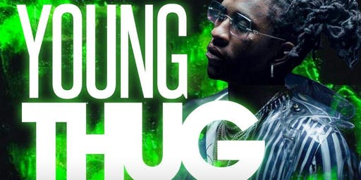 YOUNG THUG ALBUM RELEASE PARTY