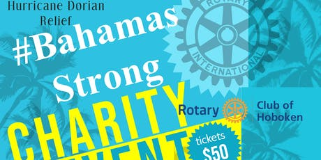 Bahamas Strong Charity Event Hoboken NJ tickets