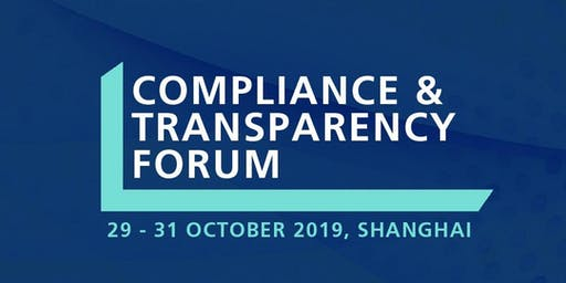 2nd Compliance and Transparency Forum