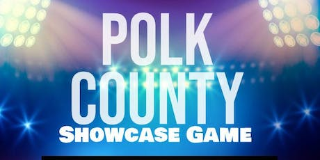 Polk County Showcase Game tickets