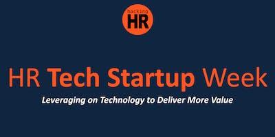 HR Tech Startup Week