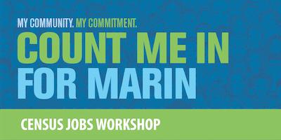 Census Jobs Workshop
