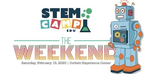 STEM Camp EDU: The Weekend