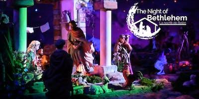 Copy of The Night Of Bethlehem