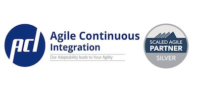 Scaled Agile: Leading SAFe 4.6 Certification Course