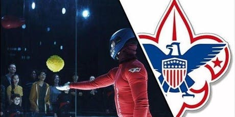 iFLY SA-Scout Troop Leaders Open House tickets