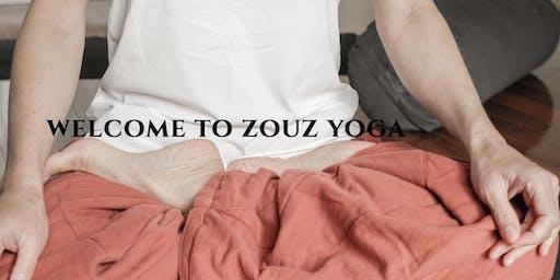 ZOUZ YOGA