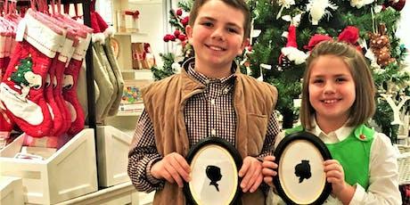 Silhouette Artist Chris Casey at Pottery Barn Kids (Shrewsbury, NJ) tickets