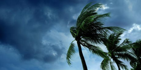 An ADF families event: Cyclone awareness information sessions, Darwin tickets