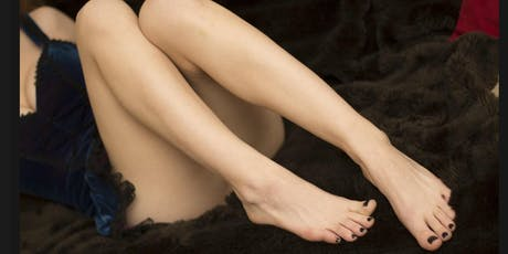 Elegant Soles Foot Party during Exxxotica! tickets