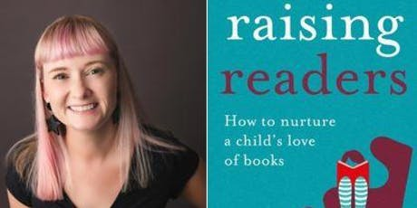 Megan Daley: Raising Readers tickets