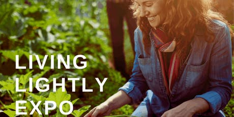 Living Lightly Expo tickets