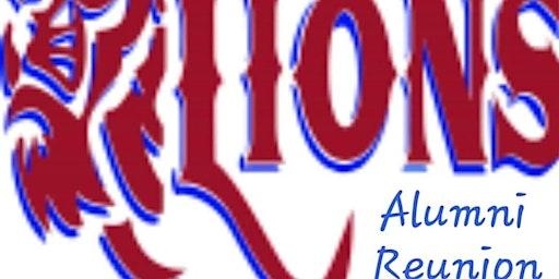 McClellan Alumni Reunion: The Final Roar