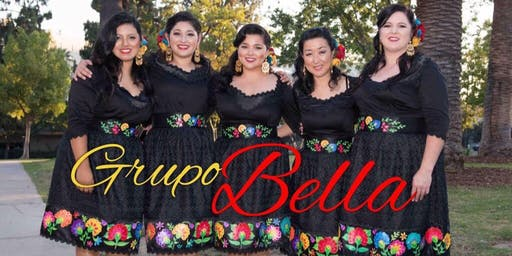 Bisbee's Mariachi Weekend starts at The Bisbee Royale with Grupo Bella!