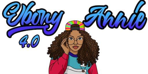 Ebony Annie 4.0