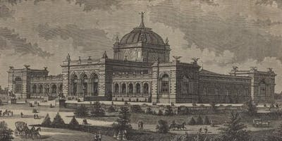 HFSDV 25th Anniversary & The Foods of the Centennial Exhibition of 1876
