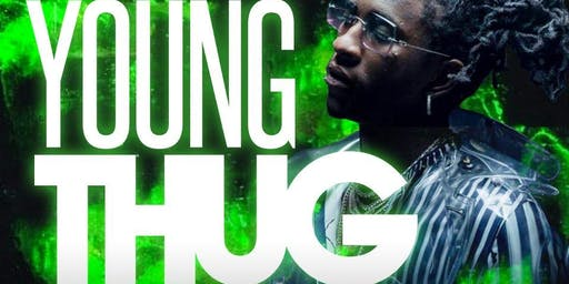 YOUNG THUG ALBUM RELEASE PARTY @ NIRVANA DOWNTOWN ATLANTA