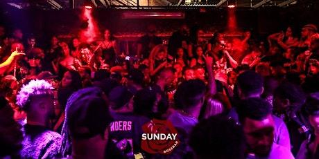 Sundays at Rosebar tickets