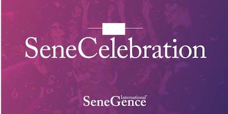 SeneCelebration with Joni Rogers-Kante tickets