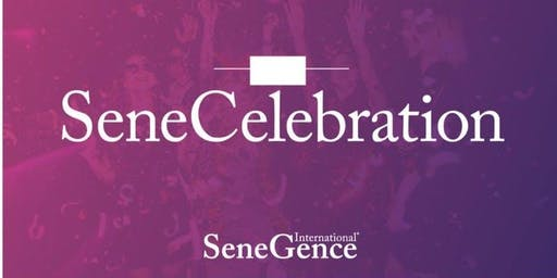 SeneCelebration with Joni Rogers-Kante