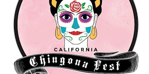 California Chingona Fest