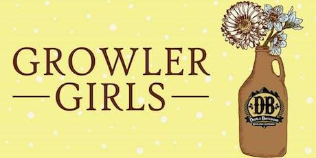 Growler Girls Friendsgiving tickets