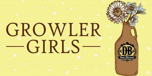 Growler Girls Friendsgiving