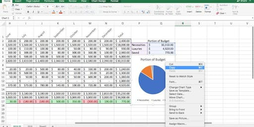 Mastering Excel Functions and Macros