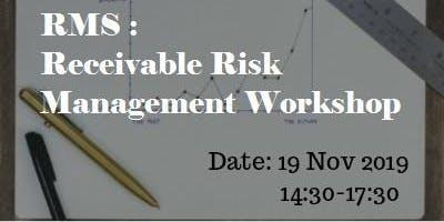 Fraud Control and Receivable Management 如何減低壞賬及詐騙風險