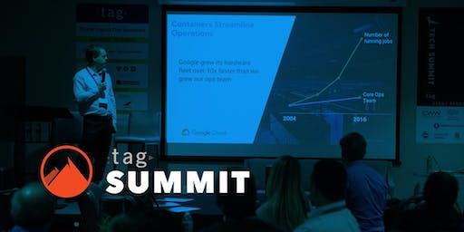 TAG Summit 2019