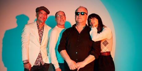 Pixies tickets