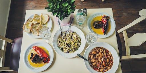 Greek & Cypriot Feast