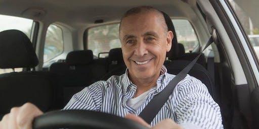 Safe Driver Program