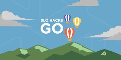 SLO Hacks Go