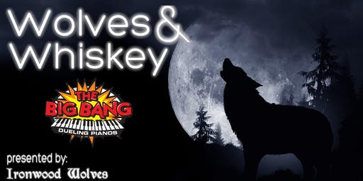 Wolves & Whiskey: A Tasty Educational Event