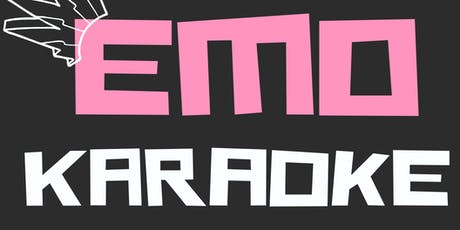 Emo Karaoke - Benefiting Our Music Our Body tickets