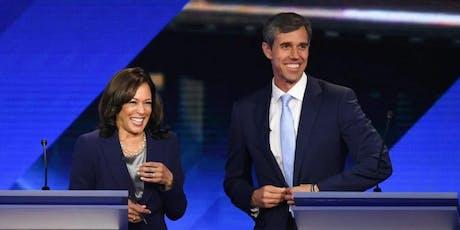 Democratic Debate Watch Party | Mckinney TX tickets