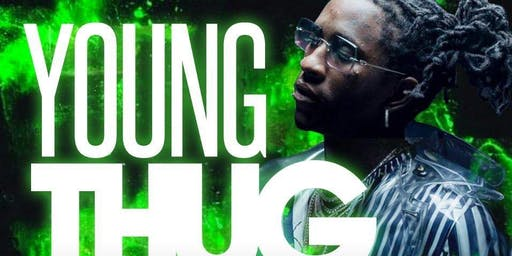 YOUNG THUG ALBUM RELEASE PARTY @ ATLANTAS NUMBER 1 CLUB OPIUM