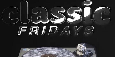 Classic Fridays at Revel tickets