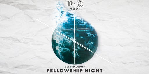 ANEW Pursuit Fellowship Night