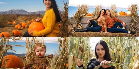 Fall Photo Session Sale! tickets