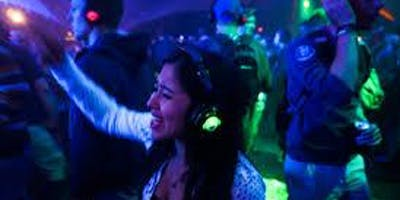 Social Inclusion Week: Silent Disco