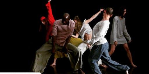 Dance Jazzo Jam