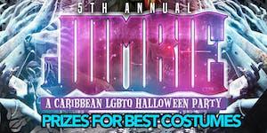 JUMBIE: A Caribbean LGBTQ Halloween Party