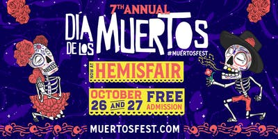 7th Annual Dia de los Muertos (Muertos Fest)