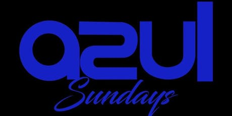 Azul Sundays @ The Valencia Room 10/20 tickets