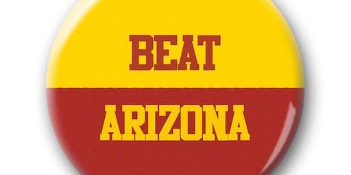 SF Trojans Game Watch Party: USC vs. Arizona