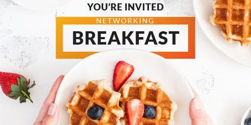 Mental Health and Addiction Professionals (MHAP) Networking Breakfast